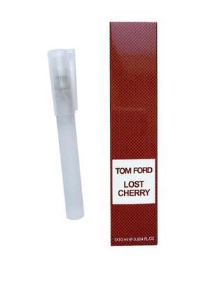 🍒lost cherry🍒пробник 10мл, ручка - спрей, духи, парфюм