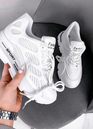 Кроссовки обувной текстиль+силикон