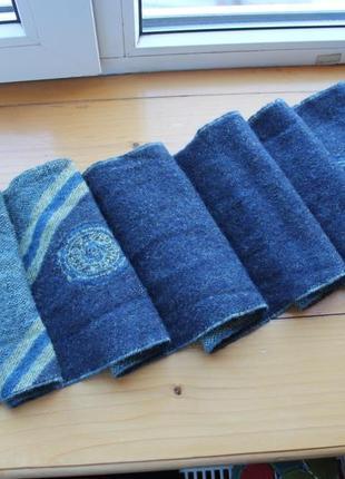 Gino pilati шерстяной шарф унисекс