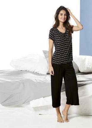Женская пижама,домашний комплект esmara германия