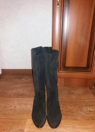 Осенние ботинки schuh