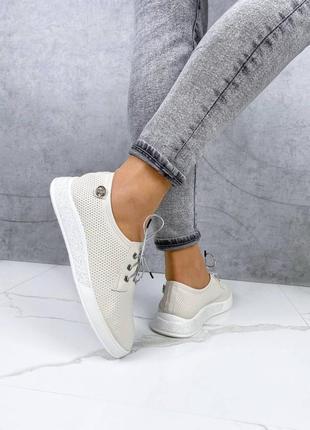 💥 стильные удобные мокасины туфли кожаные лоферы с перфорацией