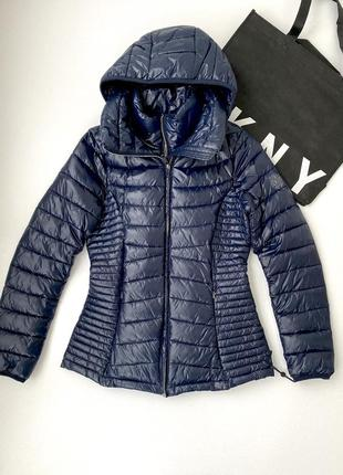 Куртка жіноча dkny донна каран нью йорк куртка женская оригинал