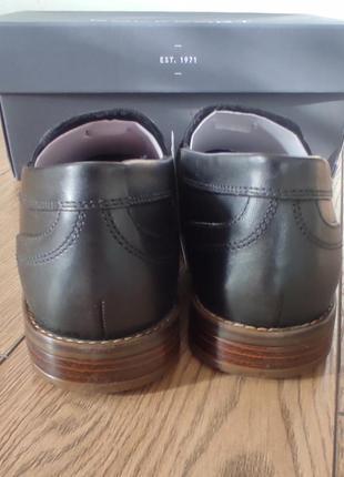 Туфли кожа размер 42 rockport4 фото