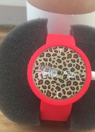 Часы obag o clock original размер s, м