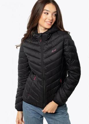 Куртка женская с капюшоном avecs