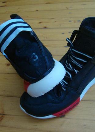 Кроссовки adidas y-3 yohji yamamoto оригинал 42-43 размер Adidas ... be77916adb5