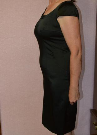 Элегантные чёрные платья. идеальное состояние
