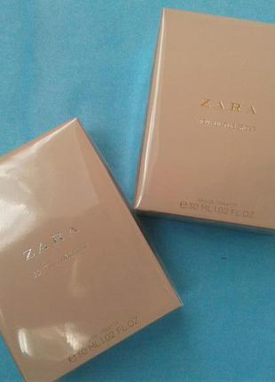 Zara joyful tuberose 30 ml