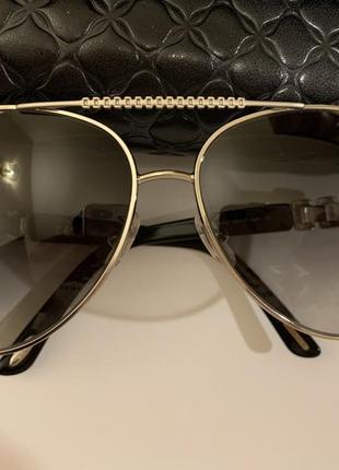 Солнцезащитные очки chopard, оригинал. {louis, dolce}