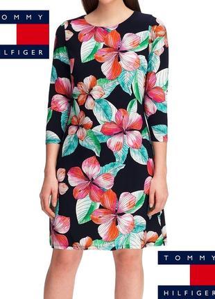 Tommy hilfiger платье оригинал, новое, размер 14,  томми хилфигер