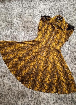 Платье шёлковое кaren millen