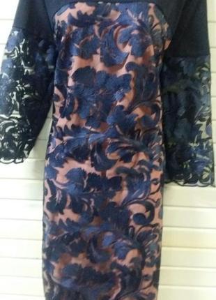 Новое! платье 50- 52