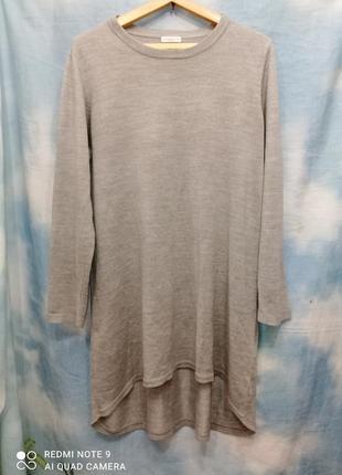 Фирменное платье туника jacqueline de yong 50-52р