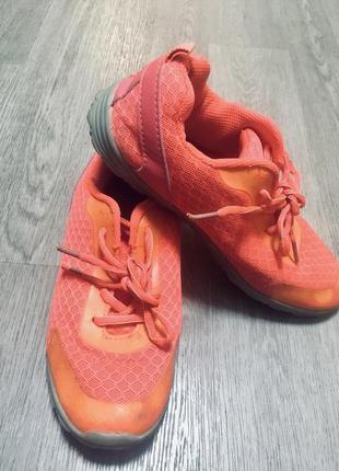 Кеди, кроссовки, кромівки, 33,5-341 фото