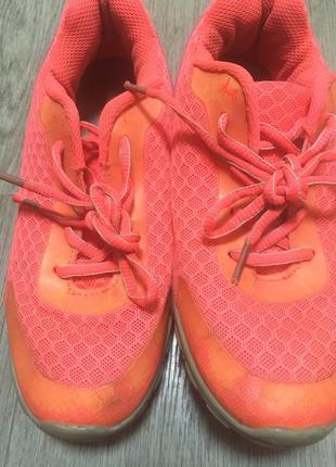 Кеди, кроссовки, кромівки, 33,5-344 фото