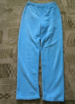 Штаны домашние пижама l m