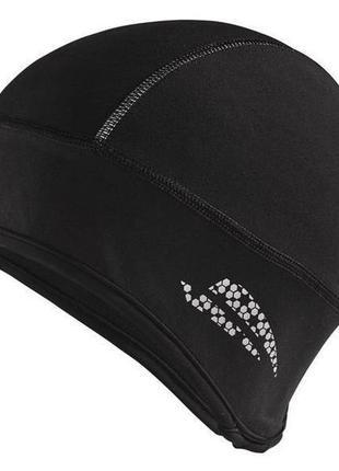 Новая спортивная термо шапка шапочка crivit на флисе подшлемник