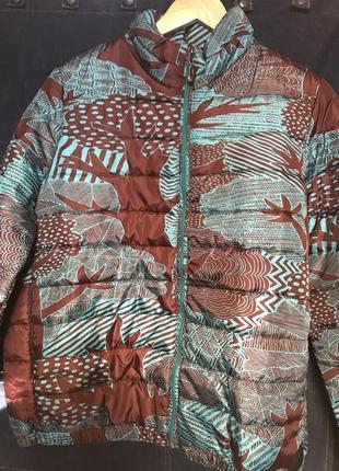 Демисезонная женская куртка mr520