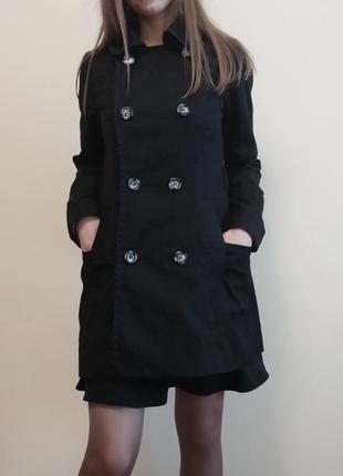 Пальто н&м