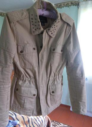 Amizu курточка