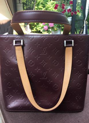 Louis vuitton monogram mat stockton
