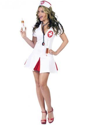 Карнавальный костюм медсестра продажа