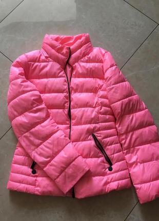 Яркая и стильная курточка на все сезоны одесса