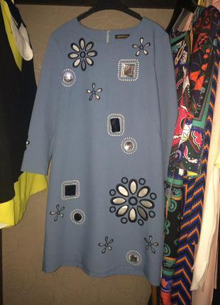 Идеальное платье для модниц от бренда just woman