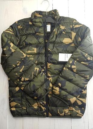 Куртка для мальчика, демисезонная куртка