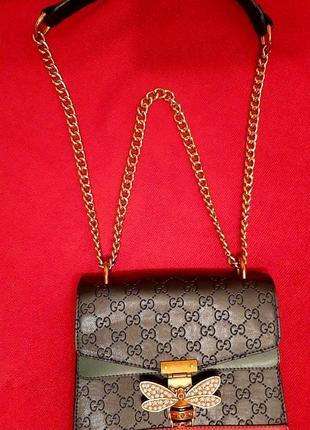 Женская сумочка gucci