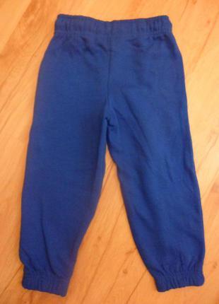 Спортивные брюки lupilu, на 2 года3 фото