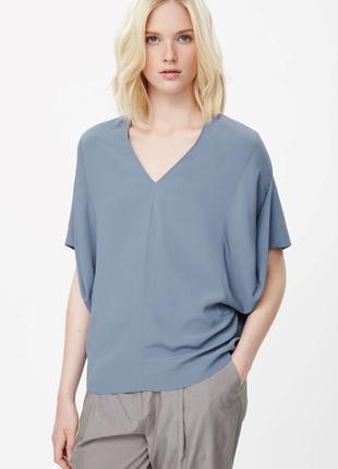 Cos топ блуза