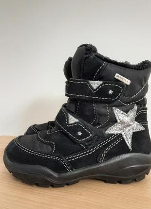 Зимняя обувь для девочек в Одессе