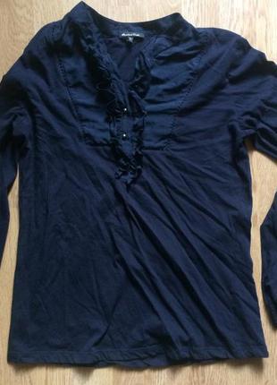 Massimo dutti блуза