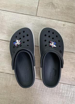 Crocs оригинал на платформе