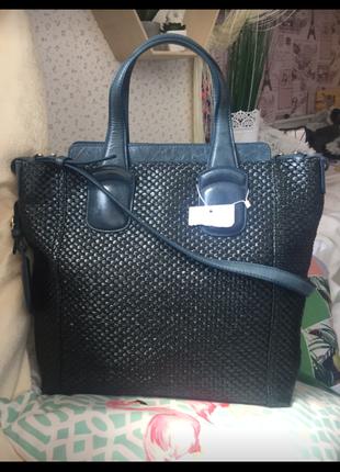 Новая сумка max mara оригинал