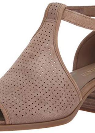 Кожаные стильные босоножки koolaburra by ugg