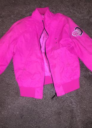 Легкая курточка kira plastinina