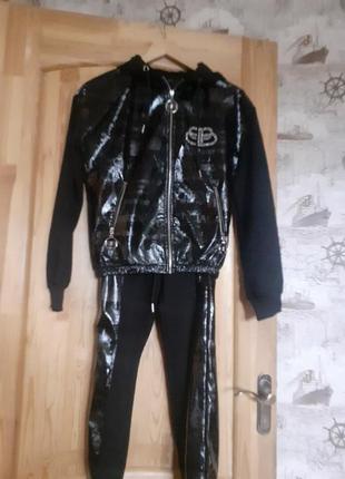 Модный костюм