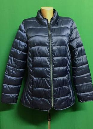 Демисезонная куртка grandiosa