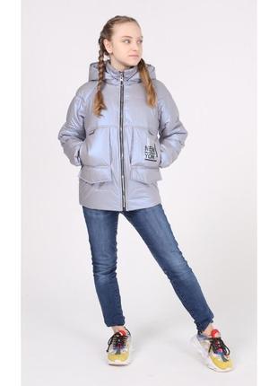 Демисезонная  верхняя одежда для девочек