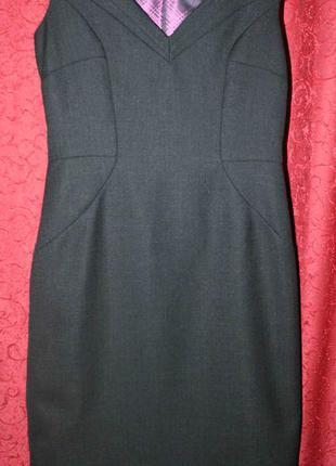 Элегантное платье-футляр next