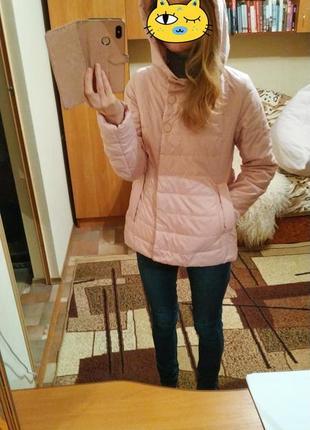 Демісезонна куртка icebear