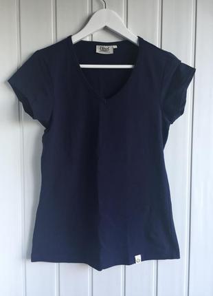 Etirel. классическая футболка от немецкого бренда