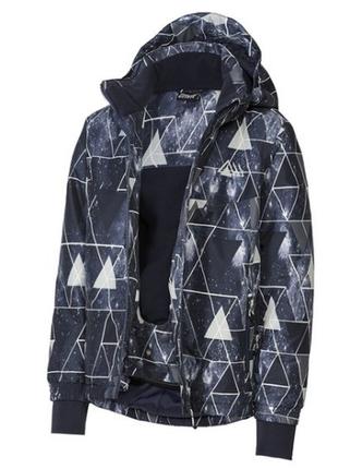 Зимняя термо куртка от немецкого бренда сrivit pro