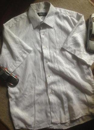 Школьная рубашка на подростка