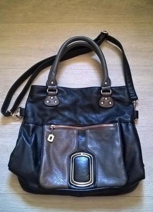 Элегантная классическая сумка