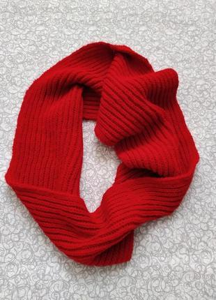 Хомут, снуд, шарф