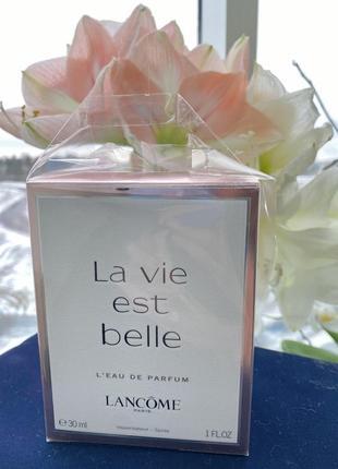 Edp парфюмированная вода la vie est belle, 30 мл.